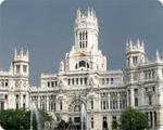 Correos- Madrid