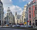 Gran Via-Madrid