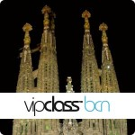 Sagrada Familia - Vip Class Barcelona